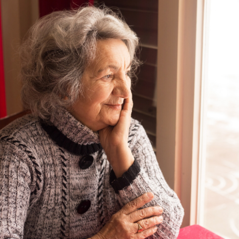Helping older adults during the pandemic