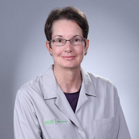Andrea D. Bennett