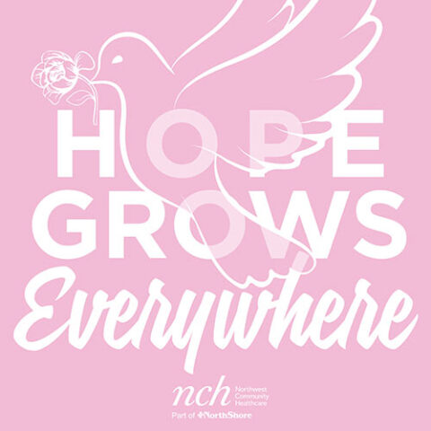 NCH hosts virtual interactive event for breast cancer survivors