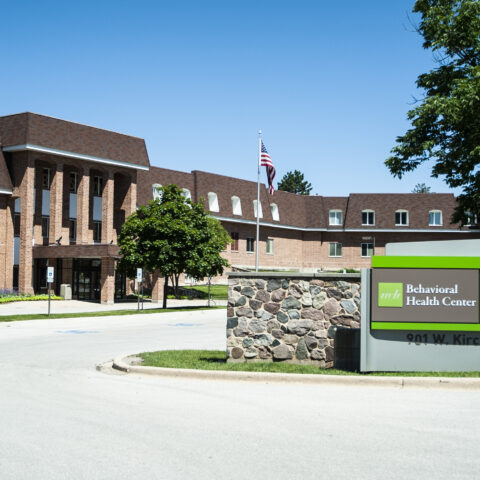 NCH Behavioral Health Center