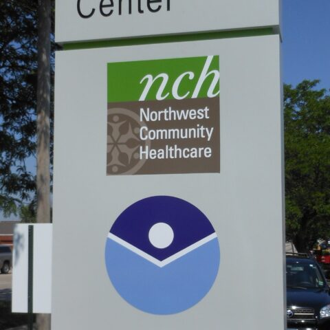 Northwest Community Healthcare – Part of NorthShore