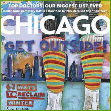 Chicago magazine recognizes 15 NCH physicians