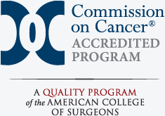 Commission on Cancer Outstanding Achievement Award