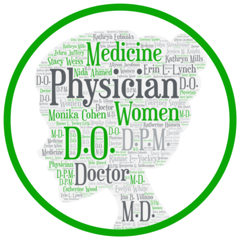Celebrating Women Physicians