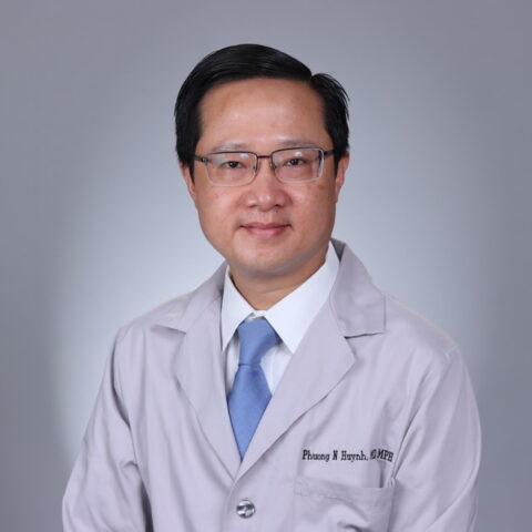 Phuong N. Huynh
