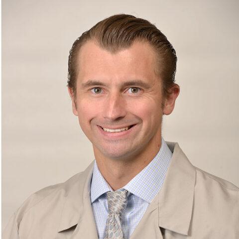 Gastroenterologist joins NCH Medical Group