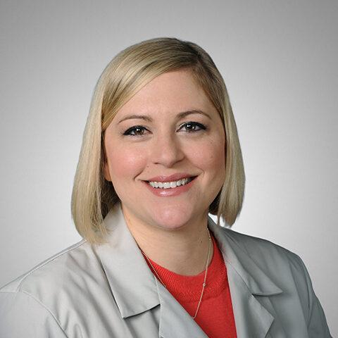 Katherine E. Hansen