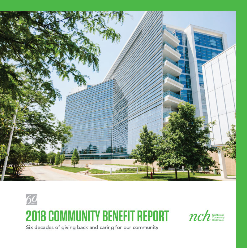 NCH 2018 Community Benefit Report
