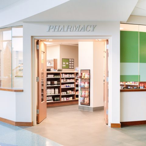 NCH Pharmacy