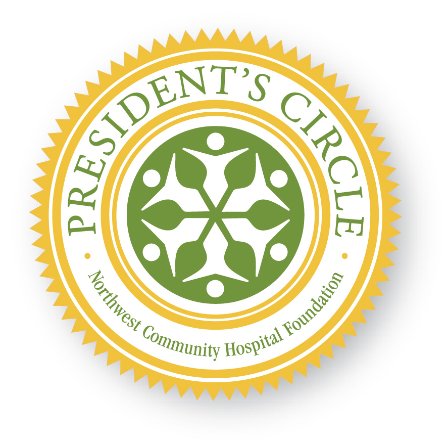 NCH President's Circle