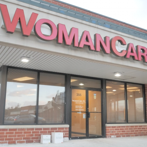 NCH WomanCare Center
