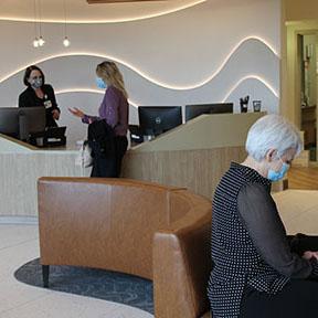 New NCH Women's Center opens