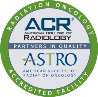 Radiation oncology accredited facility  Additional accreditations include:  Computed Tomagraphy, MRI, Nuclear Medicine, PET, Stereotactic Breast Biopsy  and Ultrasound