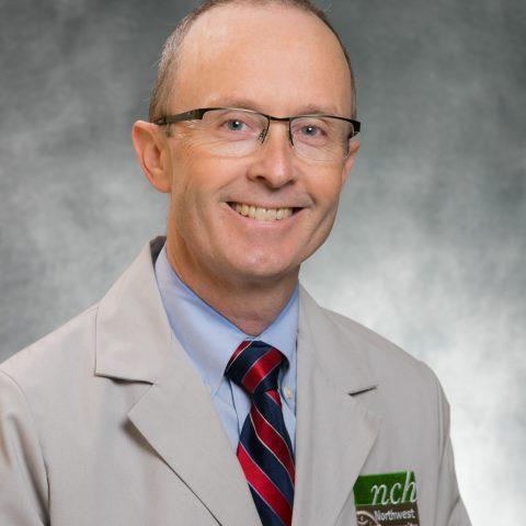 Andrew S. Krock