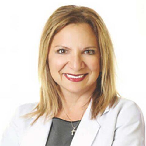 Angeline N. Beltsos