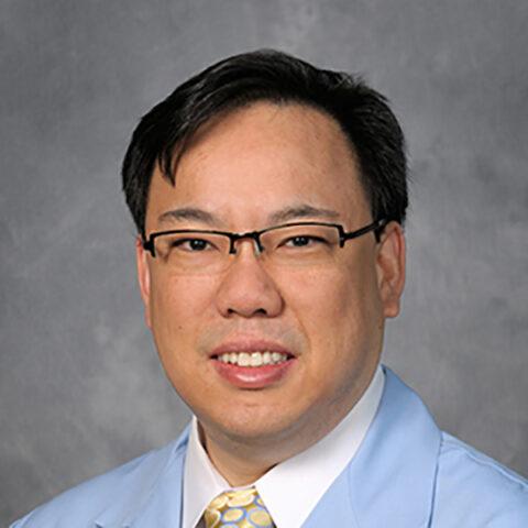 Anthony C. Chin
