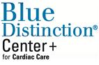 Blue Distinction Center+ for Cardiac Care