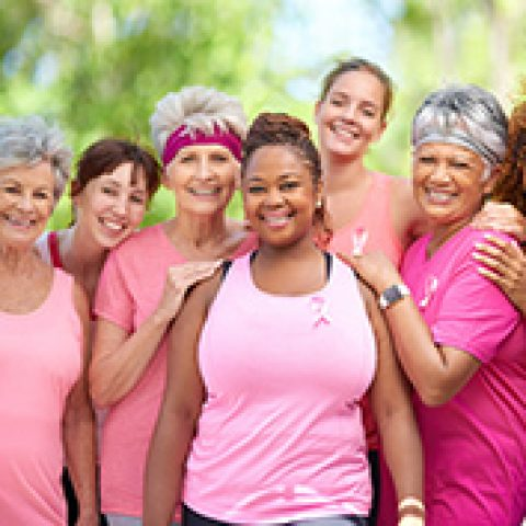 6 tips to remember your mammogram