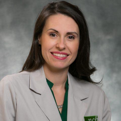 Catherine M. Wood