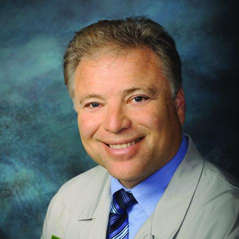 David S. Charman