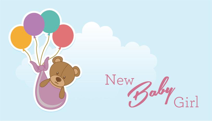 Baby Girl Northwest Community Healthcare