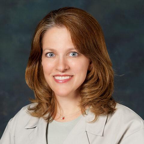 Gail Goldberg