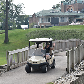 Golf outing raises more than $480,000 for cancer care vision at NCH