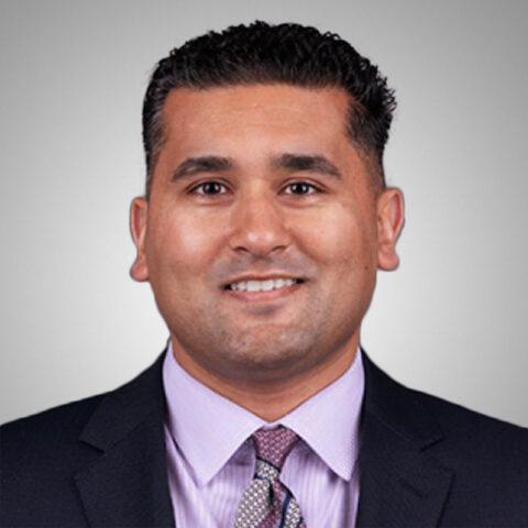 Hasham M. Alvi