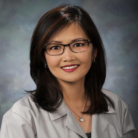 Michelle M. Seo