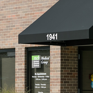 Meet the NCH Medical Group at 1941 Rohlwing Road