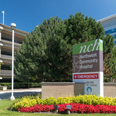 NCH Hospital and Emergency Department