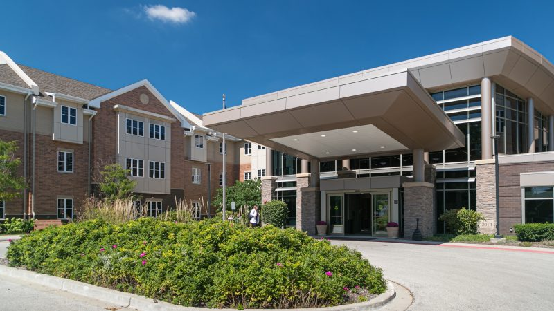 NCH Medical Group Primary Care at Lutheran Home