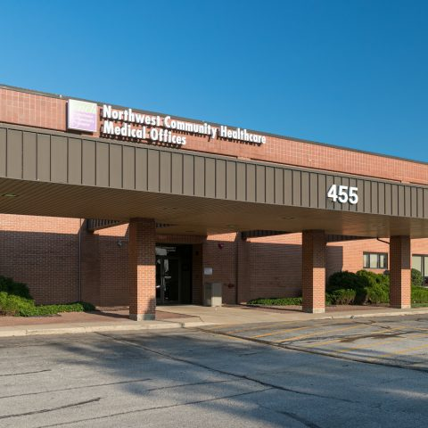 NCH Medical Group Primary and Specialty Care