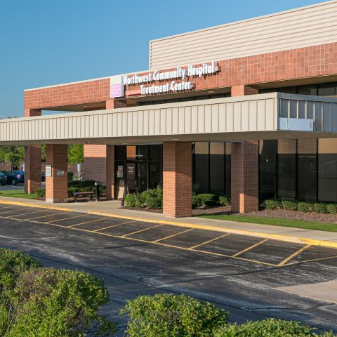 NCH Breast Imaging Center
