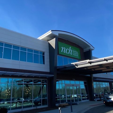 NCH Kildeer Outpatient Care Center