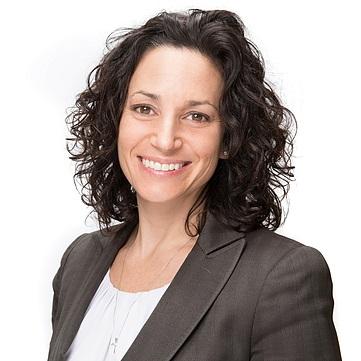Rebecca S. Keith