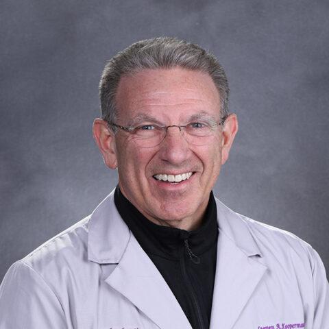Steven A. Kooperman