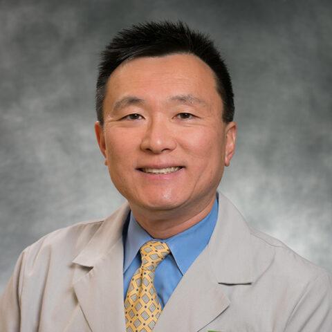 Steven S. Kim
